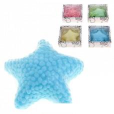 Мыло сувенирное квадрат Морская звезда в коробочке