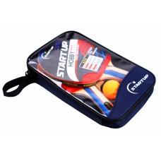 Набор для настольного тенниса (ракетки и шарик)