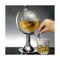 Емкость для спиртного BAR BUTLER /глобус/
