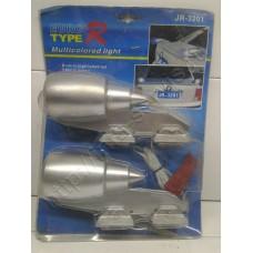 Фара  дополнительная  JR-3201