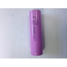 Аккумулятор 3.7V 18650-26F 2600mAh