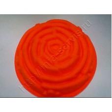 Форма силиконовая для торта