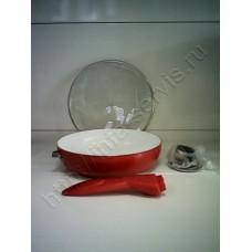 Сковорода керам. 20 см