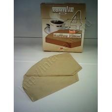 Фильтры бумажные для кофеварок (100шт)