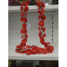 Цветы Гирлянда ромашек (h 1,9 м)